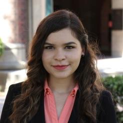 Claudia Buccio, Next Generation Radio Student Reporter NPR