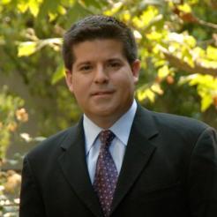 Vincent Gonzalez